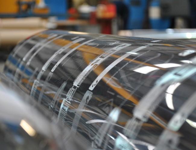 Gravure Print Cylinders