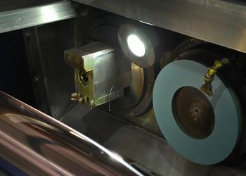 Daetwyler CFM cylinder preparation