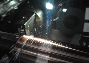 CFM cylinder polishing