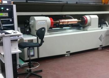 Schepers Digilas Laser Engraver