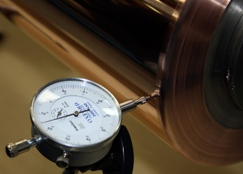 Engraving precision requirements